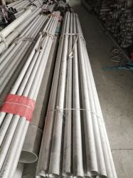TP304 TP316 оцинкованных бесшовных стальных раунда/Suqare трубы для химической промышленности строительство и оформление
