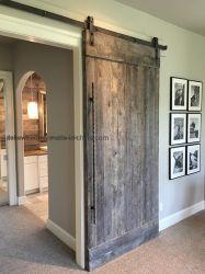Industriestil Zurück zur Naturfarm Barn Door Für Post Modern Art Interior Environment