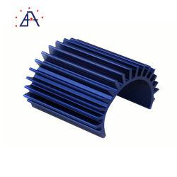 Настраиваемые алюминиевый радиатор, Мощный светодиодный алюминиевый радиатор