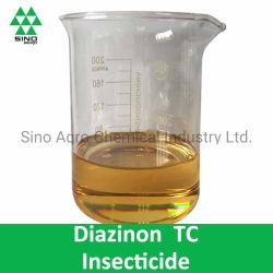 Diazinon 95% Tc van het Pesticide & Acaricide Afweermiddel van het Insecticide