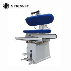 Utilidad Comercial Industrial presionando de vapor/máquina lavadora de la máquina de prensa