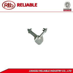 Aluminium beklede stalen voorgevormde drukklem van hoge kwaliteit voor transmissie Lijn