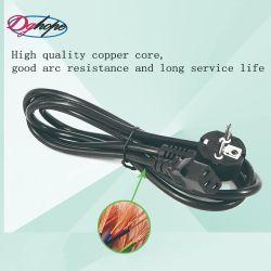 Kc genehmigtes Kurbelgehäuse-Belüftung deckte Netzstecker mit Verbinder C13 ab