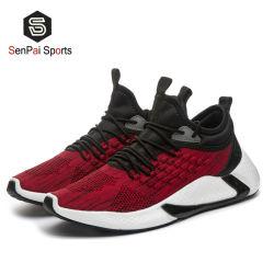Venda a retalho de alta qualidade tênis calçado desportivo de moda executando homens calçado