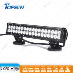 2열 10-30V 고광도 108W 자동 LED 조명 바