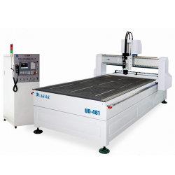 1325 CNC ルーターの自動 3D 木工品加工