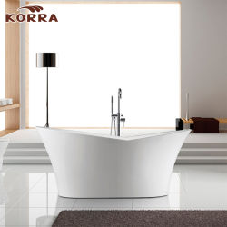 Cupc Autoportante banheira de acrílico K1567