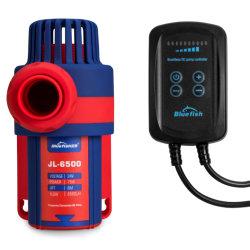 Variable Frequenz-Wasser-Pumpe, Aquarium, Fluss-Regelung, versenkbare Pumpe, ultra auf stille Art