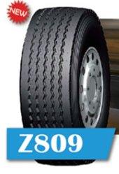 TBR Pneu 425/65Vente chaude Z809 r22.5 445/65R22.5 Threea D901 11r22.5 Aoteli rapide de l'autoroute Routes urbaines et rurales Les pneus de camions lourds Bus