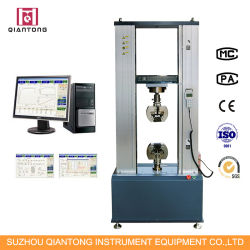 実験装置の抗張試験機/抗張変形の試験装置