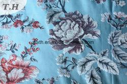 2016 Sofá Tecido Floral Luxo e belos tecidos jacquard