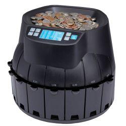 Rx810b British Poud Coin Sorter