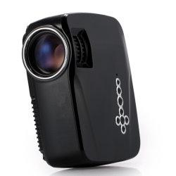 Gp70вверх Android Mini светодиодный проектор с Google играть с Gp70 портативный Proyector