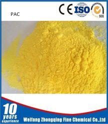 PAC بولي ألومنيوم كلوريد 30 ٪ كعلاج مائي كيميائي