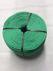 Corda della corda del monofilamento dei pp mono del poli polipropilene Twisted della corda