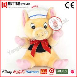 Custom высококачественной мягкой игрушки Фаршированный Поросенок для детей