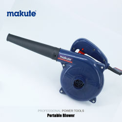 Makute 600Wの動力工具の膨脹可能な警備員の空気ブロア