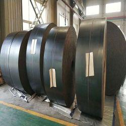 Verbrennung-Widerstand-Stahlnetzkabel-Förderband für Kohlenbergbau