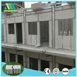شركة صينية لصناعة الساندويتشات EPS لوحات الحائط للحائط الداخلي/الخارجي
