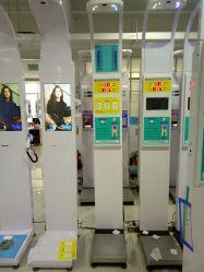 La santé et de dispositifs médicaux la mesure de hauteur poids IMC balance de pesage électronique