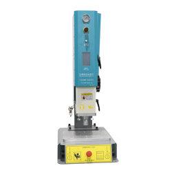 De automatische Machine van het Lassen van de Frequentie Ultrasone Plastic