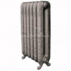 セントラル・ヒーティングシステムのための装飾的な鋳鉄の骨董品の熱のラジエーター