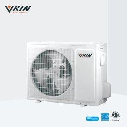 R410A INVERSOR Mini-Split Ductless Acondicionador de aire/ETL/UL/SG/GB/Ce/Ahri/cETL/Urha Energystar-24wdc