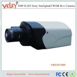 De auto het Cs-Onderstel CCD van de Iris Veiligheid van het Toezicht van de Camera van de Doos van kabeltelevisie van de Camera