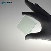 50X50X1.1mm、<4ohm/Sqの50PCS実験室の透過伝導性のインジウムの錫の酸化物ITO Glass/ITO上塗を施してあるガラス
