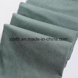 2018 Nouveau modèle de tissu en daim pour canapé