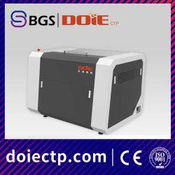 印刷CTP Flexoの印刷用原版作成機械をめっきするH-0163tg計数形計算機