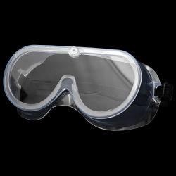 Uitstekende kwaliteit van het Stofdichte Beschermende Non-Medical Frame van de Beschermende brillen van de Veiligheid