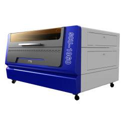 Cintilante Wrapper de bolo de papel máquina de corte a laser de CO2