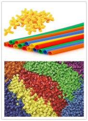 Fabricante de la fábrica de Plástico PP lote maestro para el uso de la inyección