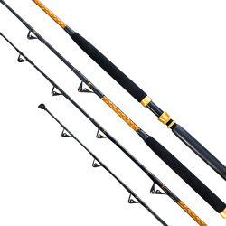 Bateau en fibre de verre Canne à pêche et le rabatteur 168cm