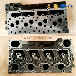 Cabeça do Cilindro PC 3304Cat 8N1188 para motor diesel partes separadas