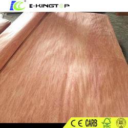 Из шпона Bintangor a,B,C,D показателя 0,15-0.4мм толщины для фанеры