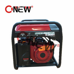 AC 단일 위상 220 볼트 3kVA 2.2kw 가솔린/천연 가스/Biogas/LPG 이중 연료 발전기