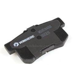 قطع غيار آلية وسادة الفرامل الخلفية لـ OE#43022SV4A20
