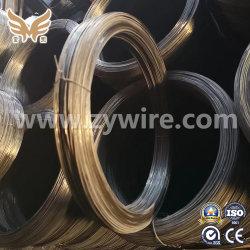建築材の高炭素の黒い/Ungalvanizedの鋼線