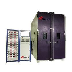 Индивидуального типа в высокой и низкой температуры окружающей среды тестирования камеры / испытания машины для фотоэлектрических модулей