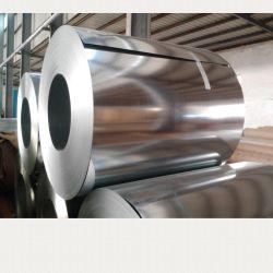 Dx51d stalen spoel Galvalume stalen plaat Aluzink stalen spoel Aluminium coil PE, PVDF-coating