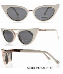 De hoogste Zonnebril Van uitstekende kwaliteit Kss80214s van de Manier van de Manier