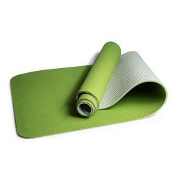 Tianhui Wholesale Gym Fitness Equipment TPE Yoga Mat Manufacturerのため