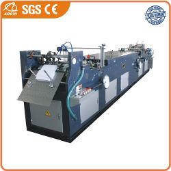 O ACTH-518A colagem de envelopes totalmente automático e máquina de formação