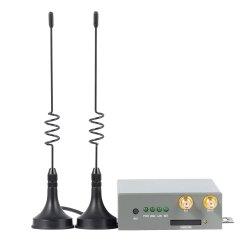 Simcardスロットが付いている産業4G CDMAの無線ネットワーク無線モデムRS232のルーター