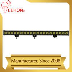 Одна строка 200 Вт светодиод автомобилей Lightbar для погрузчика 4X4