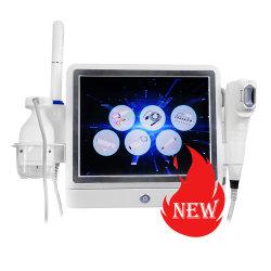 Salon Equipments Face Lift Anti Wrinkle Body Slimming 5D Hifu Apparecchiatura con certificazione CE