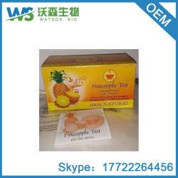 パイナップル減量の健全な減量の茶
