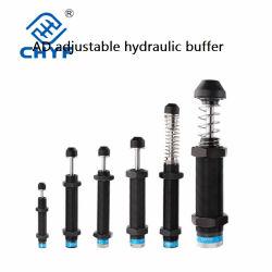 Accessori registrabili Ad/FC/Acj3350/4250 del cilindro dell'ammortizzatore dell'olio idraulico dell'ammortizzatore di pressione del buffer
